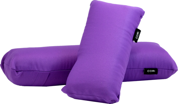 Add-On Cushion Set - Amethyst Purple