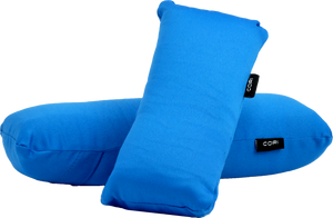 Add-On Cushion Set - CORI Blue