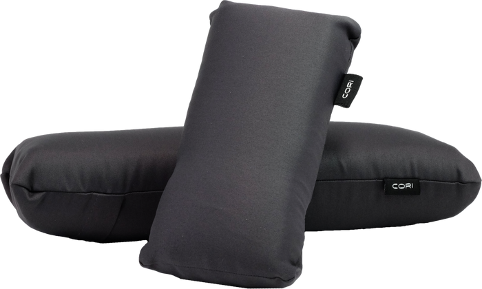 Add On Cushion Graphite Grey