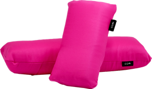Add On Cushion Magenta Pink