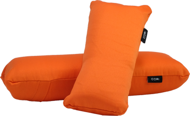 Add On Cushion Tangerine
