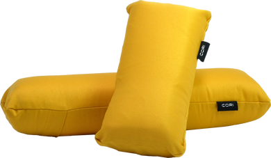 Add-On Cushion Set - Tuscan Yellow