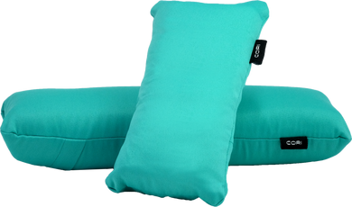 Add-On Cushion Set - Aquarmarine