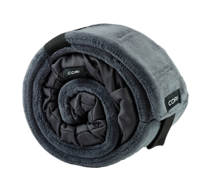CORI Pillow - Graphite Grey