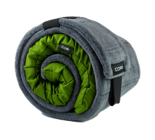 Load image into Gallery viewer, CORI Pillow - Olive Green