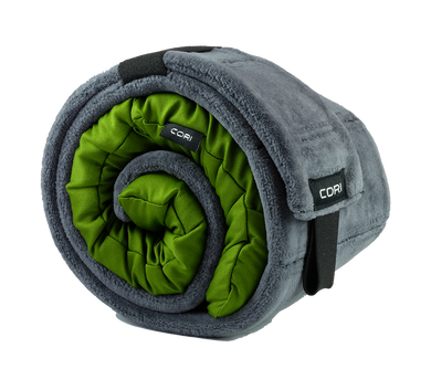 CORI Pillow - Olive Green