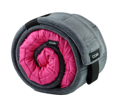 CORI Pillow - Magenta Pink