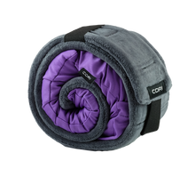 Load image into Gallery viewer, CORI Pillow - Amethyst Purple