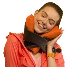Load image into Gallery viewer, CORI Pillow - Tangerine