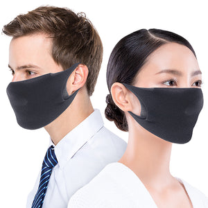 CORI SuperMask (Bundle of 3, 1pc per pack, Cool Grey)