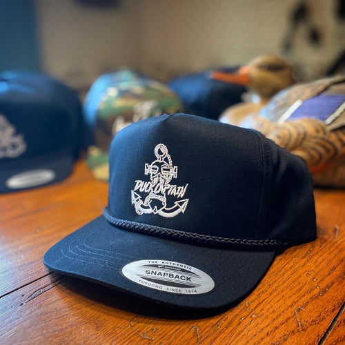 Classic Duck captain hats