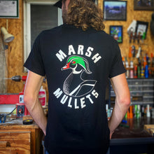 Load image into Gallery viewer, Marsh Mullets GWC T-shirt