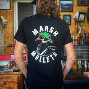 Marsh Mullets GWC T-shirt