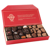 Deluxe Gift Tower - Edelweiss Chocolates