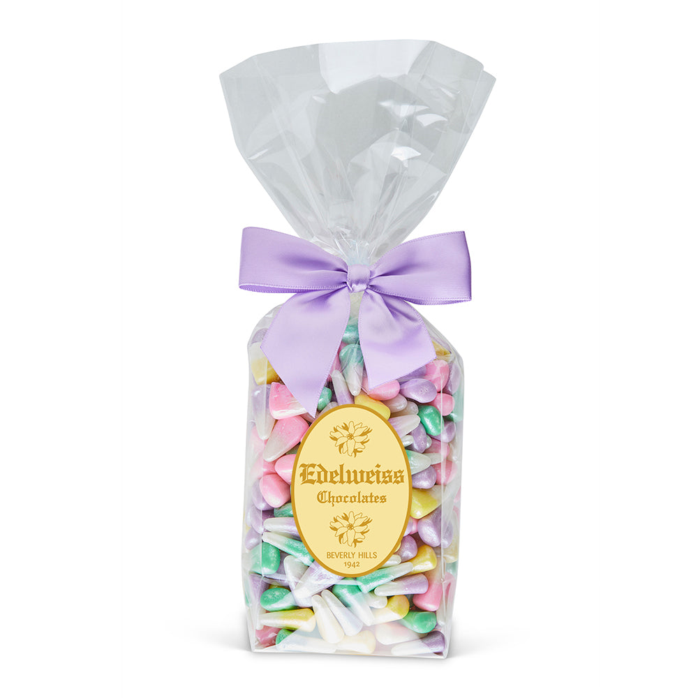 Easter Candy Corn - Edelweiss Chocolates