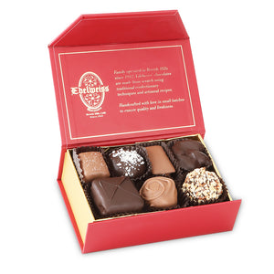 Assorted Chocolates Gift Box (4oz)