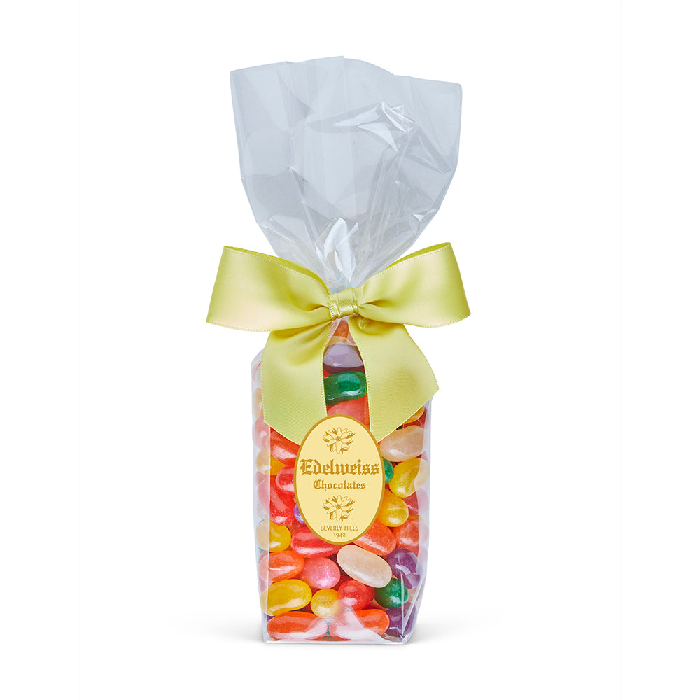 Pectin Jelly Beans - Edelweiss Chocolates