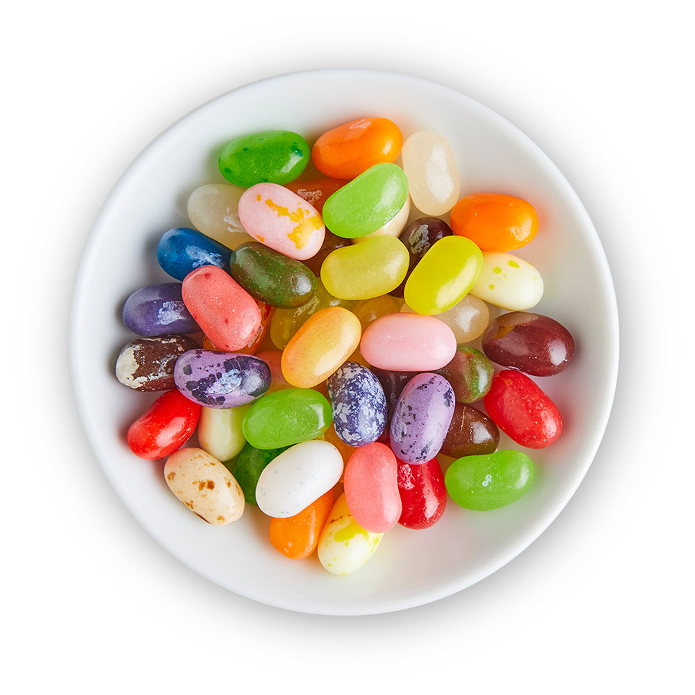 Assorted Jelly Beans - Edelweiss Chocolates