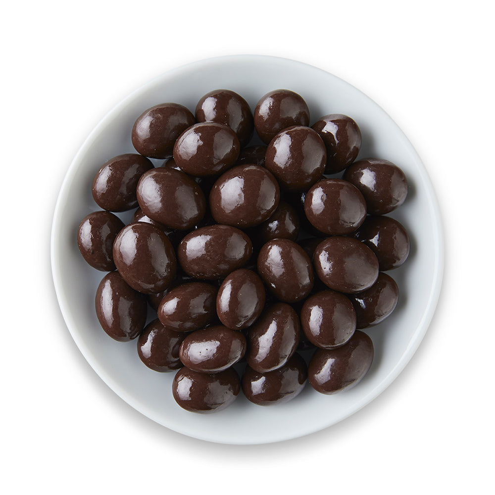 Chocolate Espresso Beans - Edelweiss Chocolates
