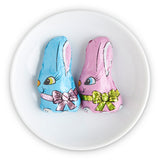 Milk Chocolate Mini Bunnies - Edelweiss Chocolates