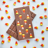 Candy Corn Bar - Edelweiss Chocolates