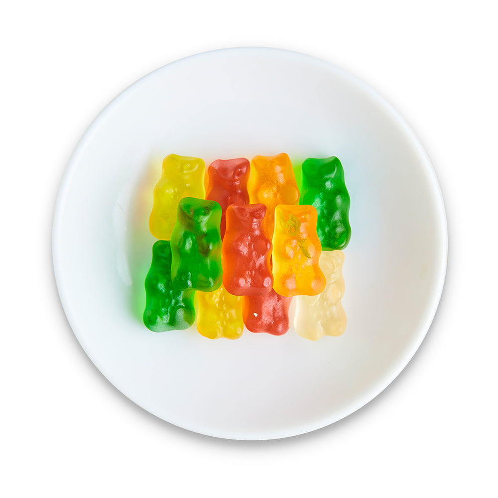 Gummy Bears - Edelweiss Chocolates