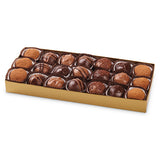 Chocolate covered Truffles - Edelweiss Chocolates