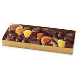 Dark Chocolate Covered Fruits - Edelweiss Chocolates