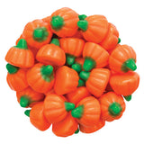 Gourmet Halloween Candy Handmade in Los Angeles Beverly Hills Mellocreme Pumpkins