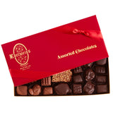 Nuts & Chews Assortment - Edelweiss Chocolates