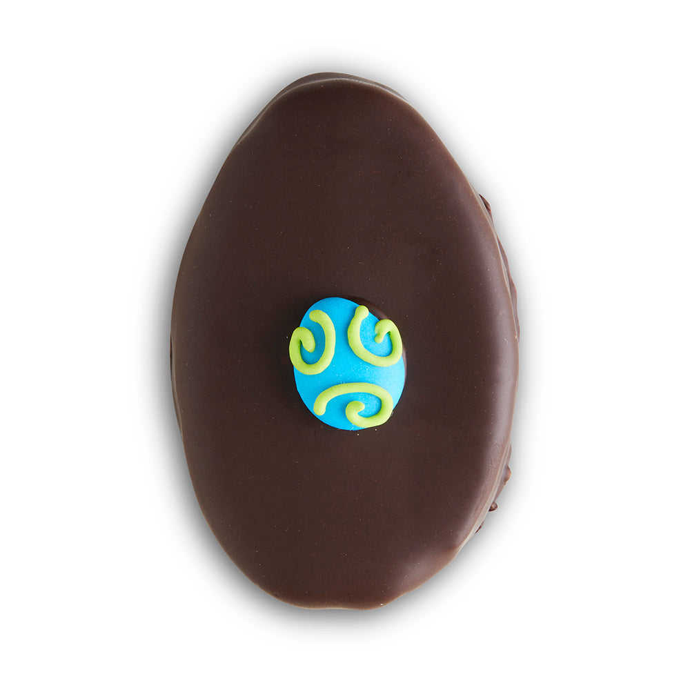 Peanut Butter Easter Eggs - Edelweiss Chocolates
