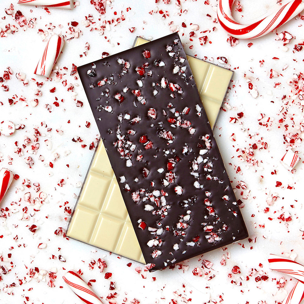 Peppermint Bar - Edelweiss Chocolates