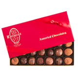 Gourmet Milk and Premium Dark Chocolates Candy Handmade in Los Angeles Beverly Hills Truffle Assortment