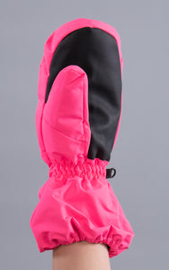 JW Kids Glove KnockoutPink