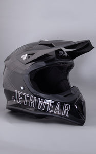 Imperial Helmet Black