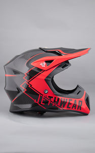 Imperial Helmet Red