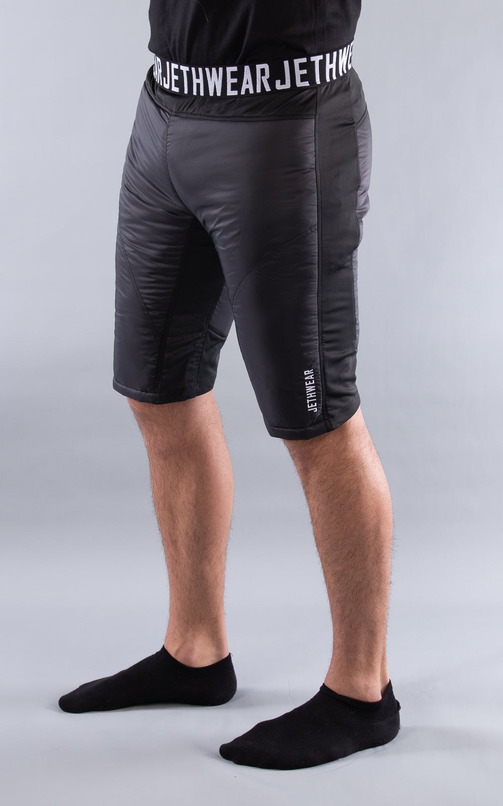 Cruiser Shorts Black