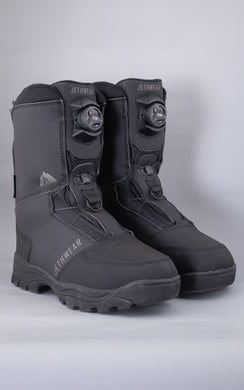 Driver Boot Black