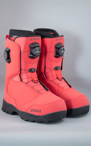 Method Boot Red