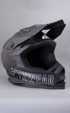 Phase Helmet Black