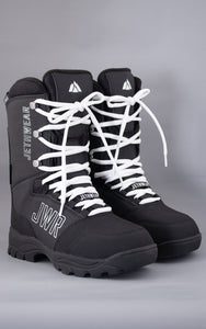 Mile Boot - Black/Grey