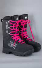 Avaa kuva suurempana, Mile Boot - Black/Grey
