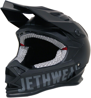 Youth Phase Helmet Black