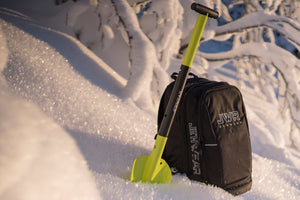 Mountain Pack Black/Pink