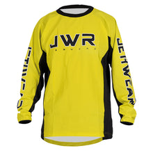 Avaa kuva suurempana, Race Sweater Safety Yellow/Jet Black