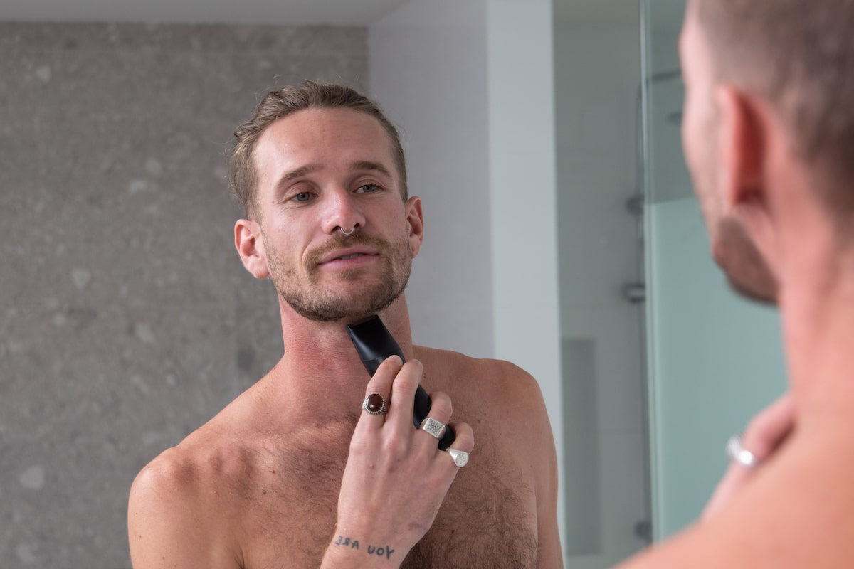 How Often Should You Shave Your Face