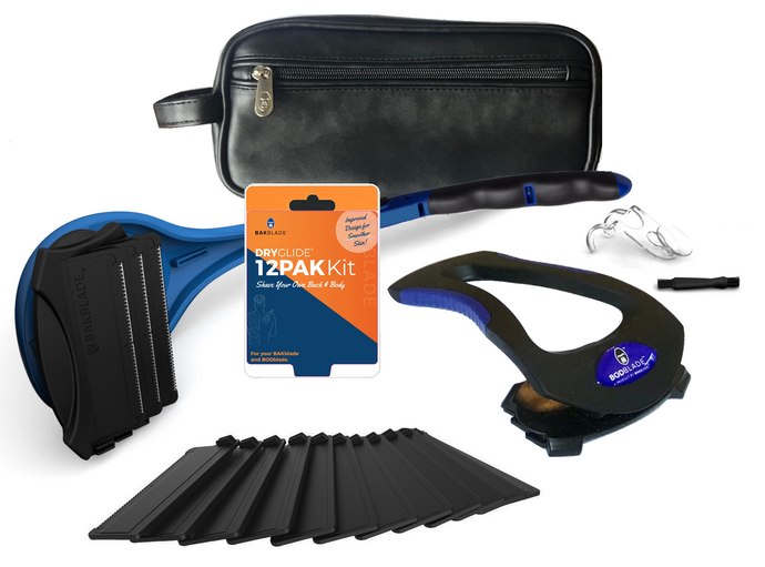 BAKBLADE CONFIDENCE KIT