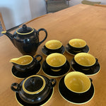 'Villeroy Boch' French Tea Set