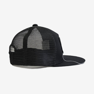 New Black Cap