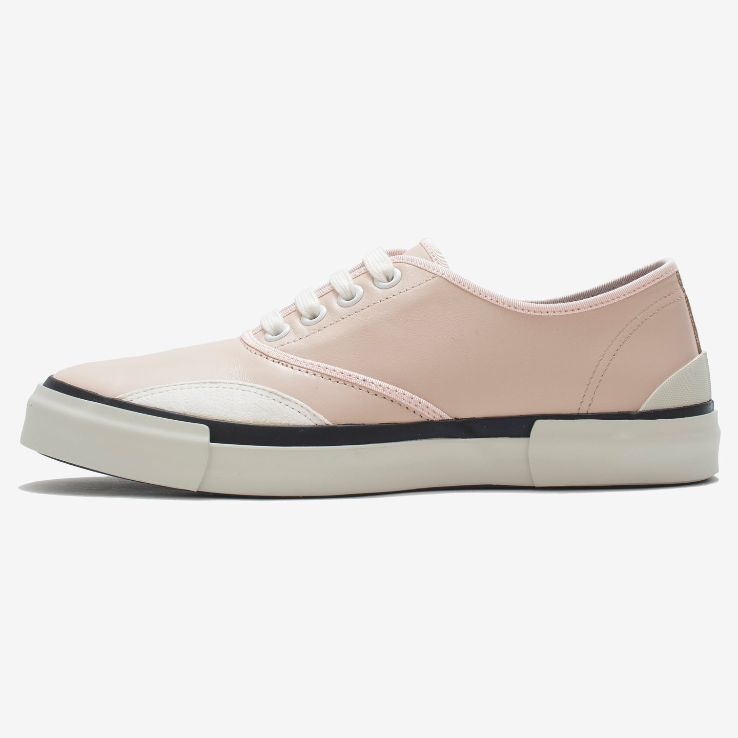 Inka Sneaker Bleach Pink - Low sole